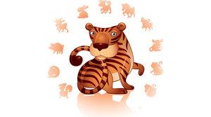 для на тигра дракона гороскоп год